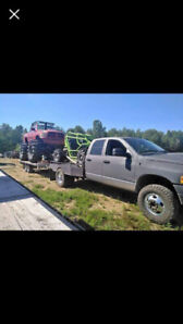 2004 Dodge Power Ram 3500 ST Camionnette