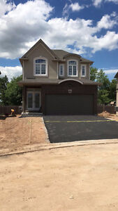 Brand New Home With Private In Law Suite (Kalar/ Lundy's Lane)