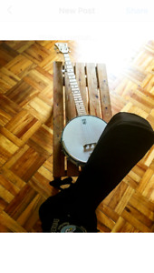 Goodtime Special Banjo