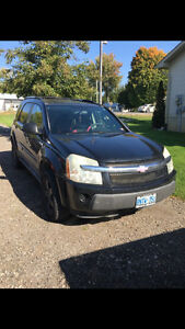 2006 Chevrolet Equinox SUV, Crossover London Ontario image 2