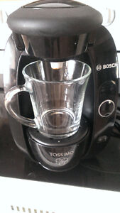 Tassimo Brewing Machine