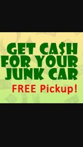 WE WILL BUY YOUR CAR FOR TOP MONEY ( CASH )