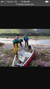 We buy old canoes, paddle/sail boards