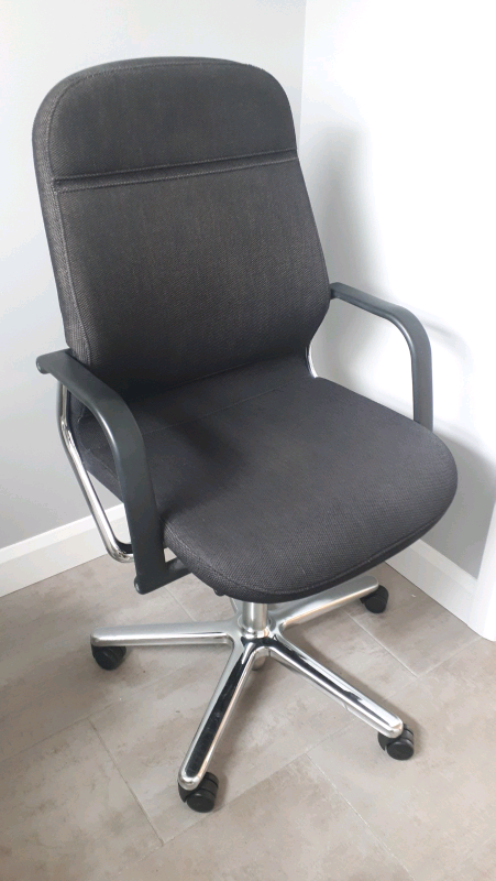 reputable site b29fb 84d3a WILKHAHN FS Line Swivel Recline Pivot Office Chair | in Tamworth,  Staffordshire | Gumtree
