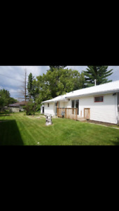 House For Rent in Ferintosh AB STILL AVAILABLE!!!