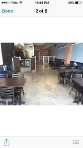 Fully furnished restaurant, great location....