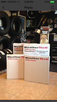 Weather Tech Mats Dealer (New) @ Auto Trax City of Toronto Toronto (GTA) Preview