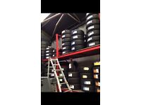 Tyres New & Part Worn SALE