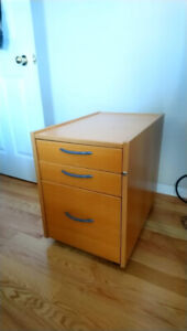 Ikea 3 Drawer Cabinet