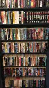 Over 200 Sci-fi & Fantasy pocket Books