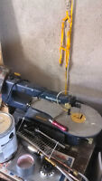 """16"""" scroll saw for sale"""