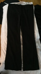 Ricki's NWT Extra-Long Black Dress Pant - Size 14