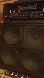 Randall Head | Buy or Sell Used Amps & Pedals in Canada | Kijiji