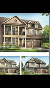 Pre-Construction singles available in Kitchener from $500,000