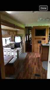 Family camping quad bunks.. Must go!