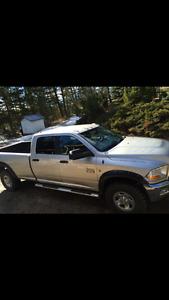 2011 Dodge Power Ram 3500 SLT Pickup Truck
