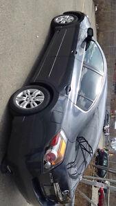 2010 Nissan Altima 2.5 S Sedan