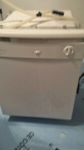 Frigidare Dish Washer in perfect working condition
