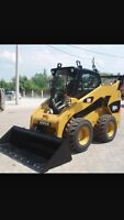 Skid steer And mini how rentals