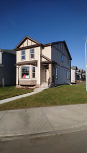 Brand New Single Family Home – 1582 Sq Ft