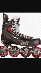 Looking for roller blades size 10.5-12 preferably Bauer Vaper.