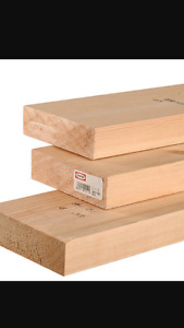 Wanted 2x6's  and or crates that are made out of 2 x 6