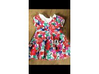Girls clothes mainly 9-12month