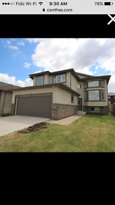 2 Storey Cab-over for Sale in beautiful Sage Creek