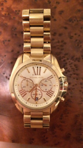 2 Michael Kors Watches for sale