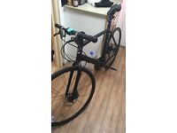 Cannondale Badboy | Hybrid Bike Not Specialized Allez Carrera C Boardman Whyte Pinnacle Giant Trek