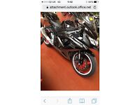 Gsxr 750 for sale