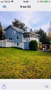 Maison à vendre Lanaudière