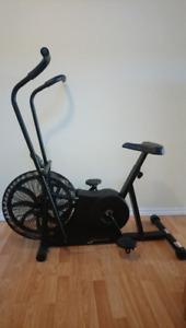 Exercise Fan Bike $70