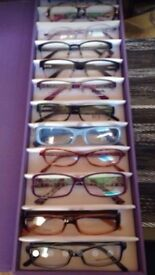 Lady's designer frames for sale all top brands and styles