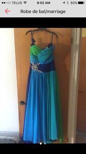 Prom/ evening/ formal dress
