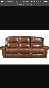 Free couches need gone
