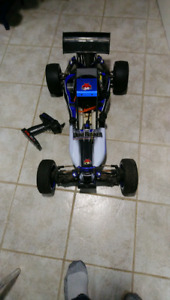 Rc buggy 1/5 scale