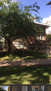 3 bedroom house close to downtown, NAIT and UofA