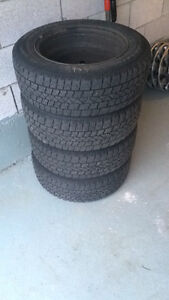 Tires for Sale!!Great Deal West Island Greater Montréal image 2