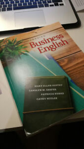 Canadian Business English, 7th Edition