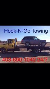 Hook-N-Go Towing