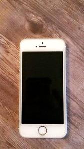 Iphone 5s blanc 16g