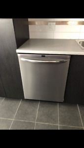 Lave vaisselle stainless Frigidaire Gallery