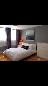 Chambre à louer *Saint-Bruno-De-Montarville*