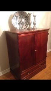 Bombay Company Tv cabinet /bar unit
