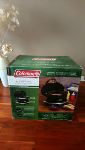 Coleman All In One Cooking Station