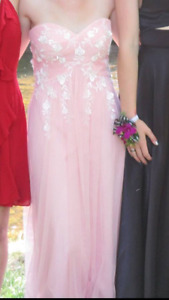 Prom dress for sale
