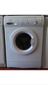 Hotpoint first edition washing mashing