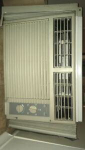 AC Window Unit