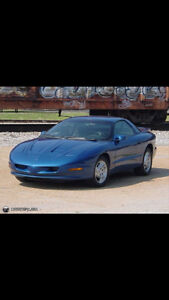 Partying out 1994 firebird 3400 v6